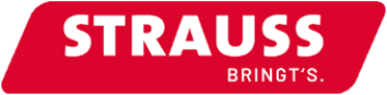 Johann Strauss GmbH – Transport/Kran/Container/Lager Logo