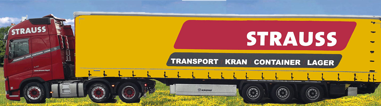 Krone Megatrailer